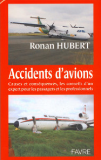 Accidents d'avions