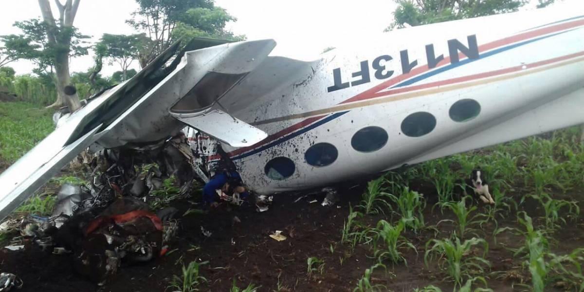 Cessna 421 Golden Eagle   Bureau of Aircraft Accidents Archives