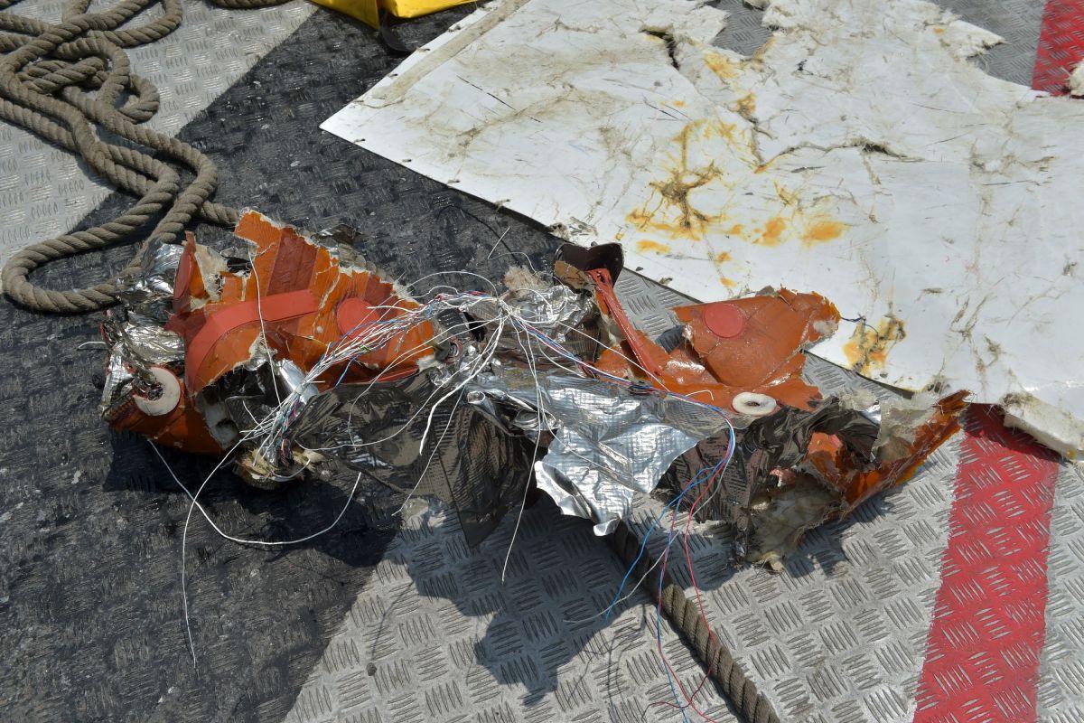 Crash of a Boeing 737 MAX 8 off Jakarta: 189 killed | Bureau