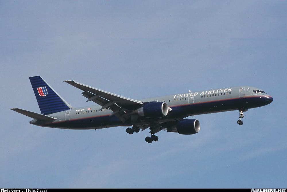 Crash Of A Boeing 757 In Harrisburg 45 Killed Bureau Of