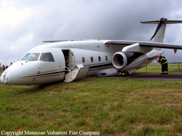 Myrtle Beach Aircraft Crash