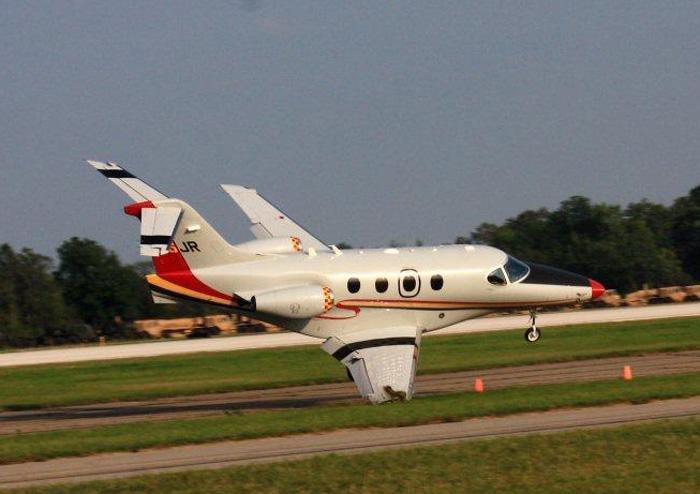 Crash Of A Raytheon 390 Premier I In Oshkosh Bureau Of