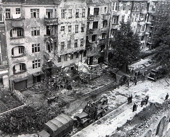 DOUGLAS IN BERLIN