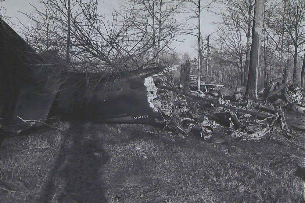 Shreveport | Bureau of Aircraft Accidents Archives
