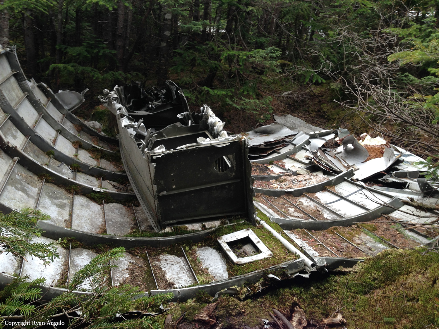 New Hampshire | Bureau of Aircraft Accidents Archives