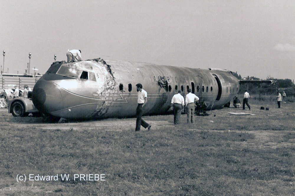 9 Lost and Found Airplanes  Mental Floss