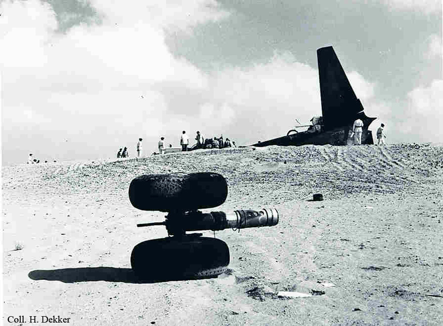 crash of a lockheed l188c electra in cairo 20 killed