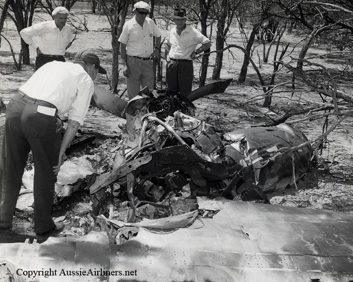 crash   vickers  viscount  winton  killed bureau  aircraft accidents archives
