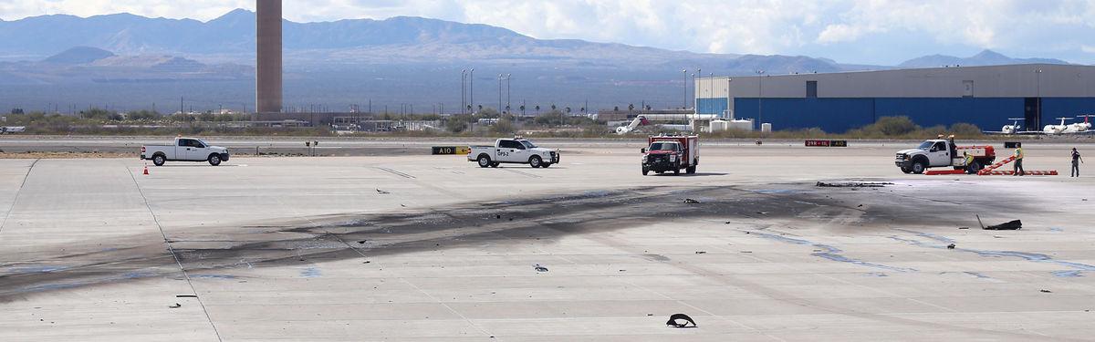 Arizona | Bureau of Aircraft Accidents Archives