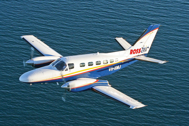 Cessna 441 Conquest | Bureau of Aircraft Accidents Archives