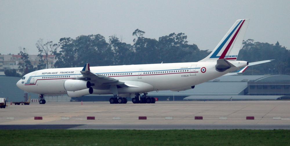 F Raja Bureau Of Aircraft Accidents Archives